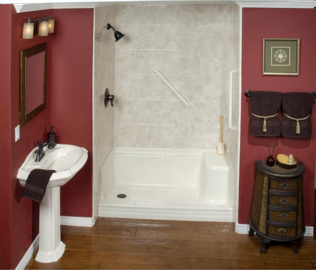 Tri cities bathroom remodeling for Bathroom remodel yakima